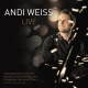Andi Weiss in concert