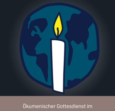 World Wide Candle Lighting Day - Gottesdienst