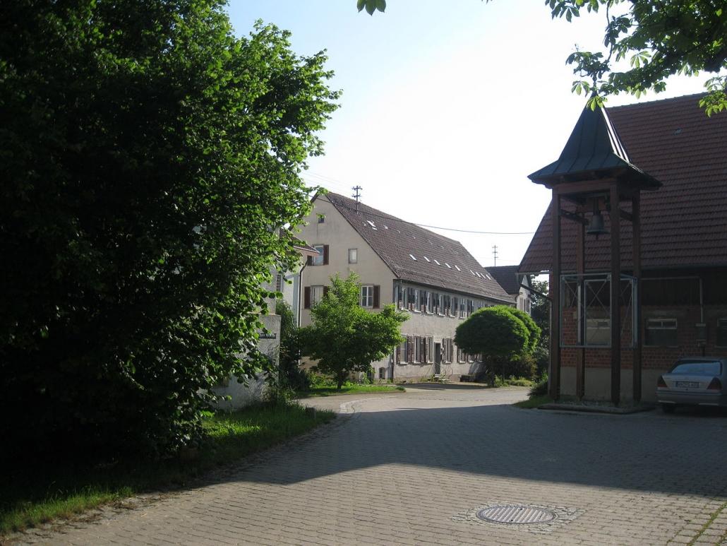 Kirschenhardthof