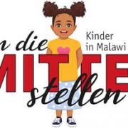 Kinder helfen Kindern Banner
